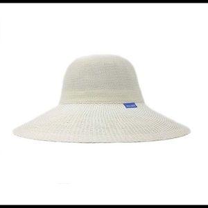 b5e485d94 Wallaroo Hat Company Victoria Diva Sun Straw Hat Boutique